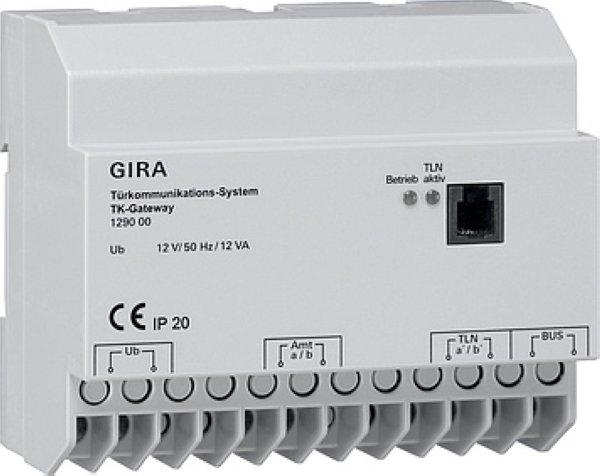 Gira Programmierset 129100 Tuerkommunikation TKS-TK-Gateway